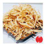 利利號 - 古早味魷魚絲