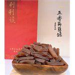 利利號 - 五香蒟蒻條(純素)-190g