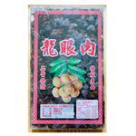 北美華人最愛 - 蔘大王 龍眼肉-600g