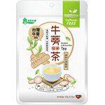 義美 - 牛蒡糙米茶-12gX10