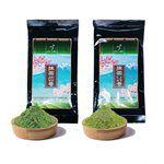 烘焙找材料 - 日本靜岡小柳津抹茶粉