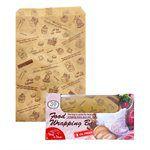 烘焙找材料 - 日本天滿  防油紙袋