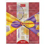 盛香珍 - 雙餡曲奇趣綜合包-1包