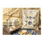 買貨推薦零食 - 第一稻場 懷舊糙米餅量販包-10入