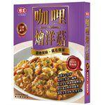 味王 - 咖哩燴洋菇-200gX3