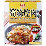 味王 - 筍絲焢肉-200gX3