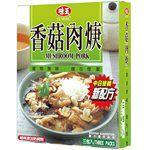 味王 - 香菇肉焿-200gX3