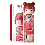SK-II - 【限量版】青春露 KOKESHI TOKYO GIRL(和服限定)-紅髮-230ml