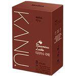 買貨推薦零食 - Maxim 提拉米蘇拿鐵咖啡-138.4g