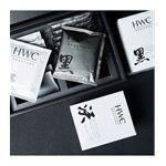 HWC Roasters 黑沃咖啡 - 黑沃耳掛咖啡禮盒組-10gX20