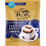 鮮一杯 - 法蘭斯重烘焙濾掛咖啡新鮮包-11gX12