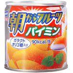 買貨推薦保養 - Hagoromo 朝食水果罐 蜜柑鳳梨-190g