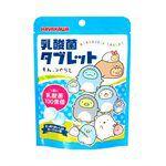 日本零食館 - 角落生物乳酸菌糖-33g