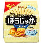 買貨推薦零食 - Tohato 鹽味洋芋條-85g