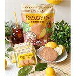 盛香珍 - 蜂蜜檸檬薄燒-1入