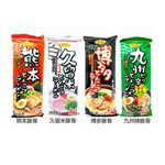 湯 / 乾拌麵 - Sanpo 三寶棒狀豚骨風味拉麵- 博多-170g