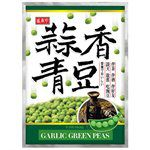 盛香珍 - 蒜香青豆-240g