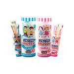 MYHUO LifeStyle - UFC BRUSSY兒童專用牙刷(顏色隨機出貨)