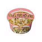 買貨推薦零食 - 味王 香菇肉湯麵-3入