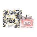 Dior - 【週年慶】Miss Dior香氛-禮盒精裝版-100ML